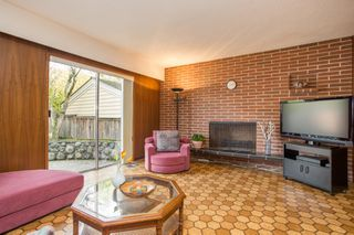 Photo 6: 3265 SW MARINE Drive in Vancouver: Kerrisdale House for sale (Vancouver West)  : MLS®# R2436070