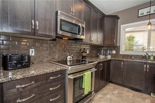 Photo 6: 702 CANOE Avenue SW: Airdrie Detached for sale : MLS®# C4287194