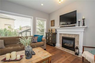 Photo 12: 702 CANOE Avenue SW: Airdrie Detached for sale : MLS®# C4287194