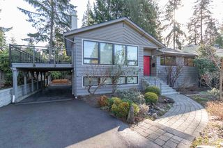 Main Photo: 1960 BERKLEY Avenue in North Vancouver: Blueridge NV House for sale : MLS®# R2439347