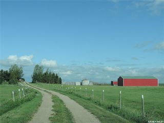 Photo 1: Albus Acreage in Dufferin: Residential for sale (Dufferin Rm No. 190)  : MLS®# SK805686