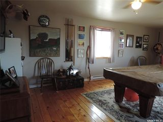 Photo 28: Albus Acreage in Dufferin: Residential for sale (Dufferin Rm No. 190)  : MLS®# SK805686