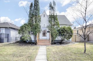 Photo 1: 1160 Warsaw Avenue in Winnipeg: Crescentwood Single Family Detached for sale (1Bw)  : MLS®# 202009235