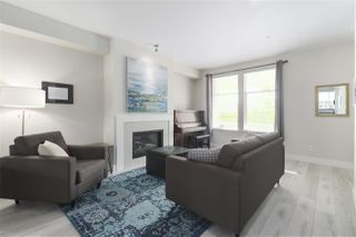 """Photo 4: 20573 84 Avenue in Langley: Willoughby Heights Condo for sale in """"PARKSIDE"""" : MLS®# R2459642"""