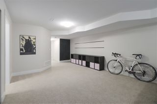 """Photo 20: 20573 84 Avenue in Langley: Willoughby Heights Condo for sale in """"PARKSIDE"""" : MLS®# R2459642"""