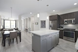 """Photo 10: 20573 84 Avenue in Langley: Willoughby Heights Condo for sale in """"PARKSIDE"""" : MLS®# R2459642"""