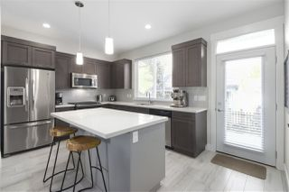 """Photo 9: 20573 84 Avenue in Langley: Willoughby Heights Condo for sale in """"PARKSIDE"""" : MLS®# R2459642"""