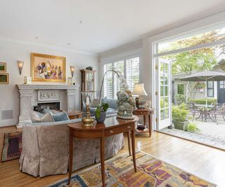 Photo 4: 4405 W 6TH Avenue in Vancouver: Point Grey House for sale (Vancouver West)  : MLS®# R2460266