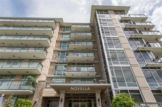"Photo 32: 202 711 BRESLAY Street in Coquitlam: Coquitlam West Condo for sale in ""NOVELLA"" : MLS®# R2460443"
