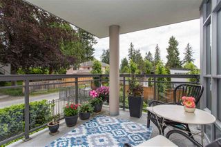 "Photo 12: 202 711 BRESLAY Street in Coquitlam: Coquitlam West Condo for sale in ""NOVELLA"" : MLS®# R2460443"