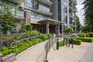 "Photo 29: 202 711 BRESLAY Street in Coquitlam: Coquitlam West Condo for sale in ""NOVELLA"" : MLS®# R2460443"