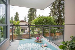 "Photo 25: 202 711 BRESLAY Street in Coquitlam: Coquitlam West Condo for sale in ""NOVELLA"" : MLS®# R2460443"