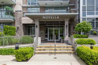 "Photo 31: 202 711 BRESLAY Street in Coquitlam: Coquitlam West Condo for sale in ""NOVELLA"" : MLS®# R2460443"