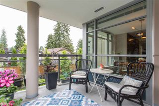 "Photo 11: 202 711 BRESLAY Street in Coquitlam: Coquitlam West Condo for sale in ""NOVELLA"" : MLS®# R2460443"