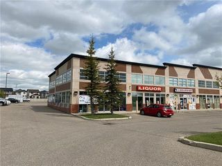 Photo 10: 201 2914 KINGSVIEW Boulevard SE: Airdrie Industrial for sale : MLS®# C4302341
