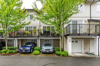 Photo 22: 22 2450 161A Street in Surrey: Grandview Surrey Townhouse for sale (South Surrey White Rock)  : MLS®# R2472218
