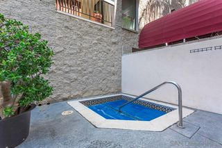 Photo 18: HILLCREST Condo for rent : 2 bedrooms : 3560 1st Ave #6 in San Diego