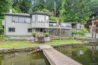 Photo 2: 2349 Kews Rd in Shawnigan Lake: ML Shawnigan House for sale (Malahat & Area)  : MLS®# 841097