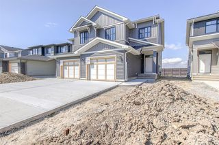 Main Photo: 932 SETON Circle SE in Calgary: Seton Duplex for sale : MLS®# A1018710
