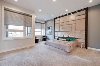 Photo 14: 15 WINDERMERE Drive in Edmonton: Zone 56 House for sale : MLS®# E4212799
