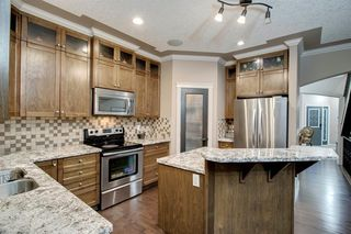 Photo 25: 2786 CHINOOK WINDS Drive SW: Airdrie Detached for sale : MLS®# A1030807