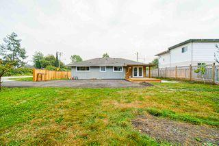 Photo 32: 12667 115 Avenue in Surrey: Bridgeview House for sale (North Surrey)  : MLS®# R2493928