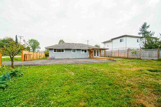 Photo 33: 12667 115 Avenue in Surrey: Bridgeview House for sale (North Surrey)  : MLS®# R2493928