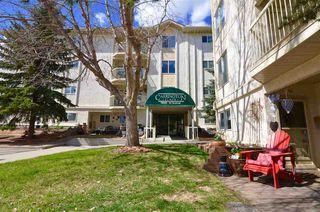 Photo 1: 305 18020 95 Avenue in Edmonton: Zone 20 Condo for sale : MLS®# E4214451