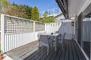 "Photo 33: 1135 HABGOOD Street: White Rock House for sale in ""EAST BEACH"" (South Surrey White Rock)  : MLS®# R2507661"