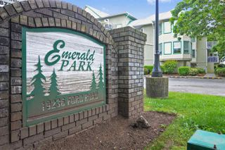 "Photo 19: 211 19236 FORD Road in Pitt Meadows: Central Meadows Condo for sale in ""Emerald Park"" : MLS®# R2515270"