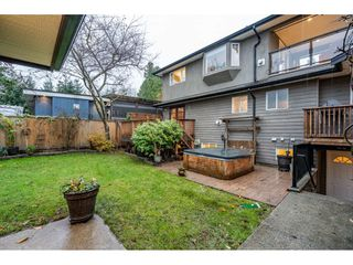 Photo 38: 137 RICKMAN Place in New Westminster: The Heights NW House for sale : MLS®# R2517701