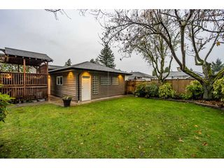 Photo 40: 137 RICKMAN Place in New Westminster: The Heights NW House for sale : MLS®# R2517701