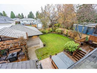 Photo 22: 137 RICKMAN Place in New Westminster: The Heights NW House for sale : MLS®# R2517701