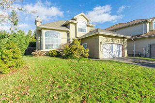 Main Photo: 1625 SALAL Crescent in Coquitlam: Westwood Plateau House for sale : MLS®# R2529714