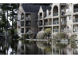 Photo 1: 105 5518 14TH Avenue in Tsawwassen: Cliff Drive Condo for sale : MLS®# V877749