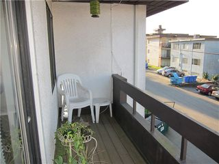 "Photo 9: 308 2025 W 2ND Avenue in Vancouver: Kitsilano Condo for sale in ""SEABREEZE"" (Vancouver West)  : MLS®# V881993"