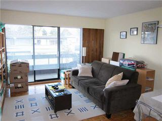 "Photo 3: 308 2025 W 2ND Avenue in Vancouver: Kitsilano Condo for sale in ""SEABREEZE"" (Vancouver West)  : MLS®# V881993"