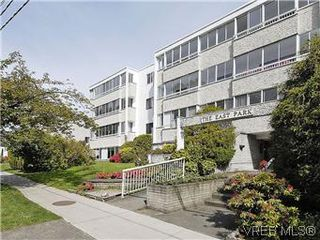 Photo 17: 101 1050 Park Boulevard in VICTORIA: Vi Fairfield West Condo Apartment for sale (Victoria)  : MLS®# 292693