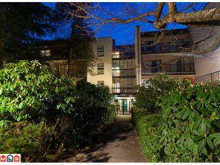 "Photo 2: 311 15238 100TH Avenue in Surrey: Guildford Condo for sale in ""CEDAR GROVE"" (North Surrey)  : MLS®# F1112639"