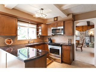Photo 14: 15146 HARRIS Road in Pitt Meadows: North Meadows House for sale : MLS®# V899524