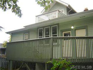 Photo 16: 1734 Davie St in VICTORIA: Vi Jubilee Triplex for sale (Victoria)  : MLS®# 587654