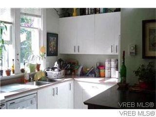 Photo 2: 1734 Davie St in VICTORIA: Vi Jubilee Triplex for sale (Victoria)  : MLS®# 587654