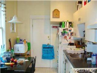 Photo 7: 1734 Davie St in VICTORIA: Vi Jubilee Triplex for sale (Victoria)  : MLS®# 587654