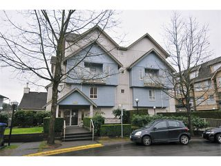 "Photo 9: 29 2378 RINDALL Avenue in Port Coquitlam: Central Pt Coquitlam Condo for sale in ""BRITTANY PARK"" : MLS®# V922637"