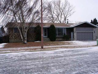 Photo 1: 4711 30TH STREET in Lloydminster East: Residential Detached for sale (Lloydminster, SK)  : MLS®# 46152