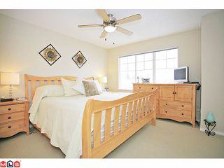 """Photo 7: 14 20176 68TH Avenue in Langley: Willoughby Heights Townhouse for sale in """"STEEPLE CHASE"""" : MLS®# F1201333"""