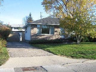 Main Photo: 3 Cascade Bay: Residential for sale (Windsor Park)  : MLS®# 2618157