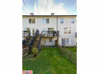 Photo 10: 55 15075 60TH Avenue in Surrey: Sullivan Station Condo for sale : MLS®# F1127135