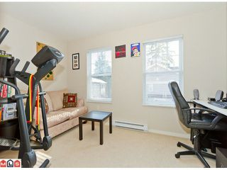 Photo 8: 55 15075 60TH Avenue in Surrey: Sullivan Station Condo for sale : MLS®# F1127135