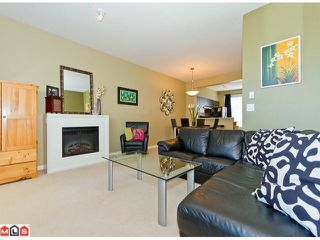 Photo 5: 55 15075 60TH Avenue in Surrey: Sullivan Station Condo for sale : MLS®# F1127135